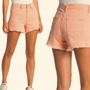 NWT Ella Moss Vintage Jean Shorts